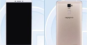 Oppo sắp tung phablet R7s Plus màn hình 6 inch