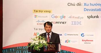 VNISA Index 2015: Chỉ số An toàn thông tin Việt Nam dưới mức trung bình