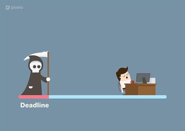 Thường xuyên chậm deadline? Lỗi có thể ở ba mẹ bạn
