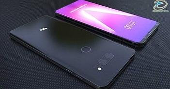Thất bại triền miền, LG cải tổ nhân sự cấp cao quyết vực dậy mảng smartphone