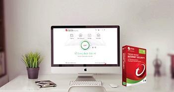 Trend Micro Security 2018 ra mắt, tích hợp công nghệ học máy XGen