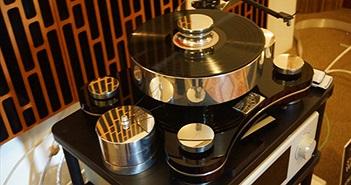 Triển lãm thiết bị âm thanh cao cấp tại TP.HCM