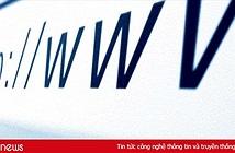 Xuất hiện 19 website mạo danh Quốc hội, lãnh đạo Quốc hội dùng tên miền quốc tế