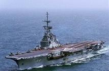 Mặc Trung Quốc phản đối, Đài Loan vẫn mua 2 tàu chiến Mỹ