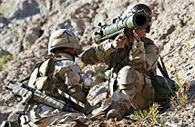 Tìm hiểu súng phóng lựu cực mạnh của đặc nhiệm Mỹ