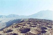 Những chiếc hố bí ẩn ở Peru