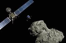 Năm đột phá khoa học không gian