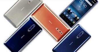 Danh tính smartphone Nokia bị lộ sẽ ra mắt trong năm nay