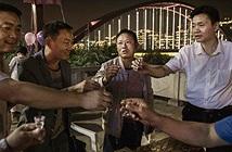 Trung Quốc ra mắt ứng dụng nhờ bạn uống rượu thay