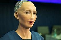 Phỏng vấn Sophia - công dân robot đầu tiên trên thế giới
