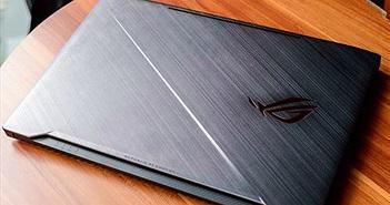 Đánh giá laptop Asus ROG Strix GL703VM Scar Edition: tốt gỗ tốt cả nước sơn
