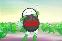 Các xu hướng công nghệ dành cho Android trong năm 2018