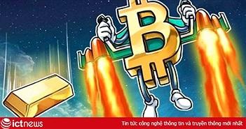 Nhiều nhà đầu tư tổ chức 'rục rịch' tham gia vào thị trường tiền mã hóa