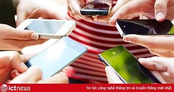 Thị trường smartphone Việt 2018: Bphone 3 tái xuất ngoạn mục, Vingroup lấn sân