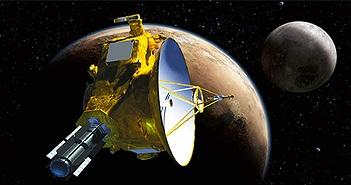 Tàu thám hiểm của NASA lập kỷ lục quãng đường bay xa nhất trong lịch sử