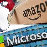 Microsoft trở thành công ty có giá trị nhất thế giới