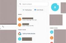 Người dùng Google Duo đang bắt đầu được tiếp cận tính năng cuộc gọi nhóm