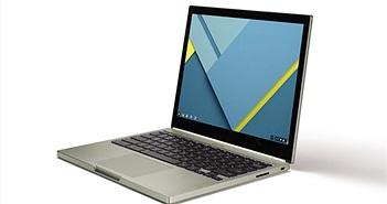 Chrome OS sẽ chặn các thiết bị ngoại vi khi máy ở trạng thái đóng