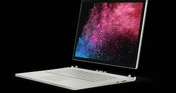 Microsoft Surface GO thành công hơn chúng ta nghĩ