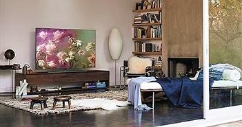 TV Samsung QLED Q9F: trình diễn hình ảnh vượt trội nhờ công nghệ chấm lượng tử