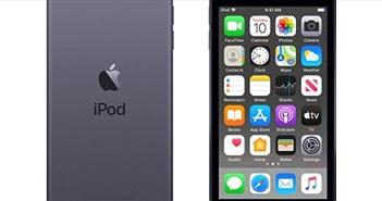 """iFan chuẩn bị đón iPhone không viền, không """"tai thỏ"""""""