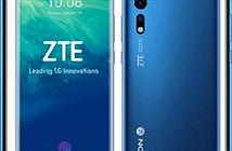 ZTE cũng có Axon 10s Pro 5G với chip mạnh nhất, sẵn sàng đối đầu Galaxy S11