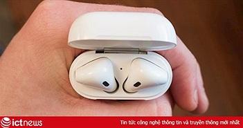 Apple đang sản xuất AirPods và AirPods Pro tại Việt Nam?
