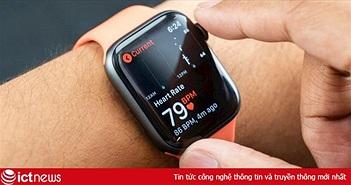 """Bác sỹ tim mạch kiện Apple """"ăn cắp"""" bằng sáng chế phát hiện nhịp tim bất thường, tính năng đã làm nên thương hiệu của Apple Watch"""