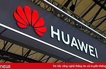 Huawei: Sống sót là ưu tiên hàng đầu trong năm 2020