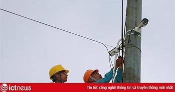 Việt Nam phải tính chuyện sản xuất camera để đảm bảo an toàn, an ninh