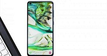 Samsung đã bắt đầu sản xuất smartphone Galaxy M51 tại Ấn Độ