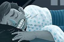 Tìm hiểu về bệnh nghiến răng