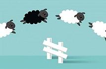 Vì sao đếm cừu giúp ngủ nhanh?