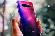 Oppo sẽ ra mắt Find X2 vào quý 1 năm 2020