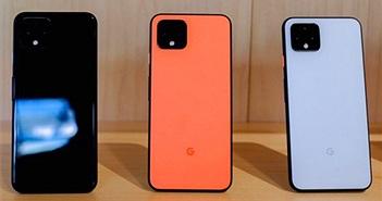 Google giao nhầm hàng loạt điện thoại cho người mua Pixel 4