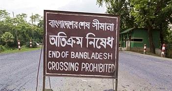 Lo ngại căng thẳng, Bangladesh tắt mạng di động vùng biên giới Ấn Độ