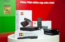 Truyền hình K+ miễn phí trọn bộ thiết bị cho khách hàng đón Tết Canh Tý 2020