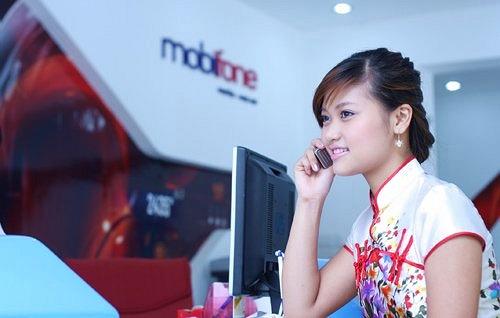 MobiFone lãi 1281 tỷ trong tháng 1/2015