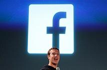 Facebook bắt đầu chiến dịch vòi tiền các thương hiệu