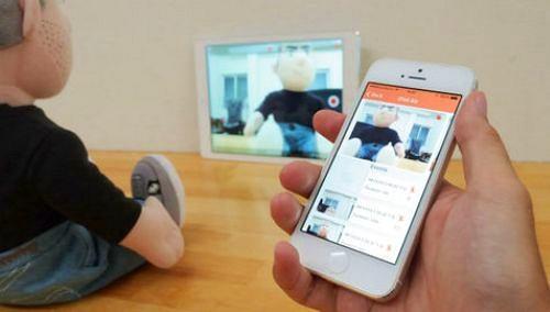 Biến smartphone cũ thành camera an ninh