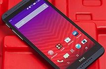 Rò rỉ cấu hình smartphone 8 nhân mới của HTC
