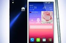 Rò rỉ giá bán siêu smartphone Huawei P8