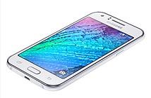 Samsung Galaxy J1 có thêm bản bộ xử lý lõi tứ