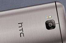HTC M9 có camera kép 20MP ở mặt sau, 4MP UltraPixel ở mặt trước?