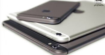 Những thông tin nóng hổi về iPad Plus, iPad Mini 4 và iPhone mini
