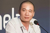 Nguyễn Hà Đông lọt top 30 under 30 của Forbes Việt Nam