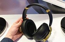 AKG N90Q - tai nghe đầu tiên chơi nhạc tuỳ theo cấu tạo tai người