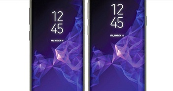 """Apple lãi to, Samsung cũng thu về lợi nhuận """"khổng lồ"""""""