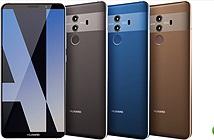 Huawei chính thức chốt ngày ra mắt P11/P20