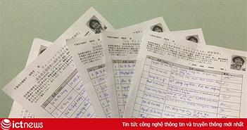 Dân mạng chia sẻ địa chỉ tập hợp chữ ký cho gia đình bé Nhật Linh